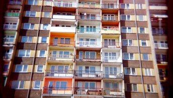 Spese condominiali per rifacimento facciata: possibilità di optare per la cessione del credito