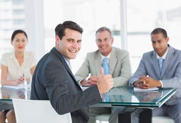 Il colloquio di lavoro: 7 regole d'oro per farsi assumere subito