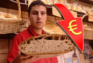Attenzione, i prezzi calano! Perché in Europa è allarme deflazione