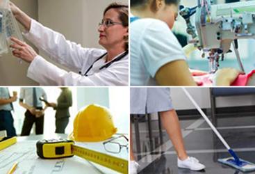 Lavoro: le professioni più richieste e quelle da evitare nel 2016. Classifica