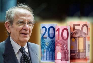 """Padoan: """"Bonus 80 euro diverrà stabile"""". Ma in autunno sarà manovra correttiva"""