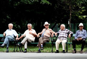 Vecchiaia, invalidità, assegni sociali: la mappa delle pensioni