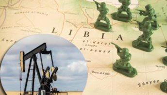 Petrolio, l'anarchia libica minaccia l'export. Cosa sta accadendo