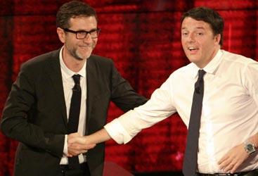 Renzi incalza: Tfr in busta paga, abolizione di precariato e art. 18