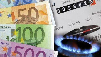 """Bollette luce e gas, mercato libero verso il rinvio: """"Rischio aumenti"""""""