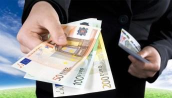 Tetto contanti, a gennaio scende a 1.000 euro