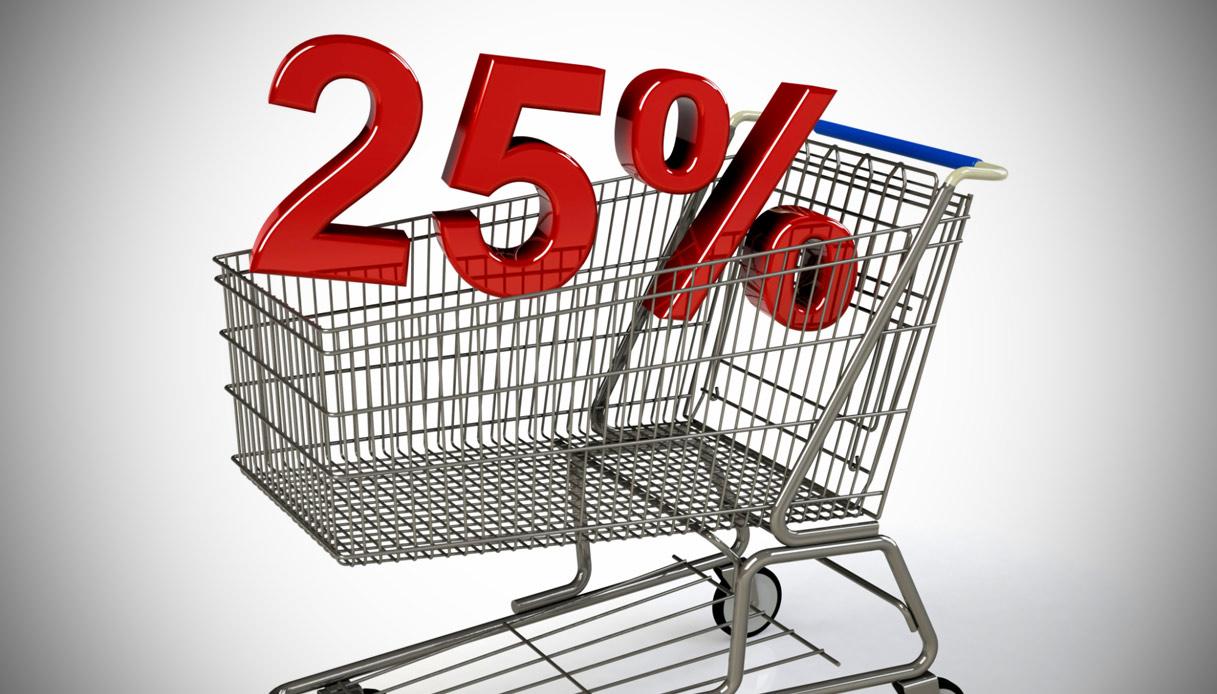 Ue pretende subito aumento Iva al 24%