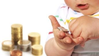 Bonus asilo nido, 1000 euro per tutti: eliminato il tetto legato al reddito