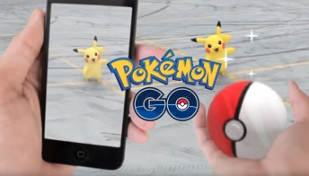 Nintendo vola in Borsa grazie a Pokemon Go, un affare miliardario