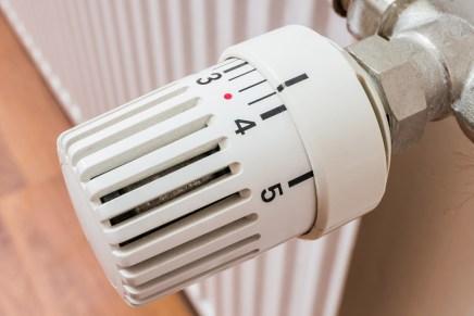 Nuove valvole, c'è la beffa: si paga anche a termosifone spento