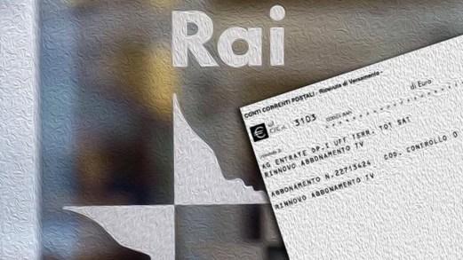 Canone Rai: taglio del 30% per bar e alberghi in dl Sostegni