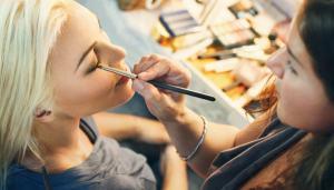Makeup: dati positivi