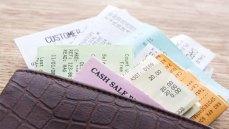 Lotteria degli scontrini, si parte il 1° dicembre: come richiedere il codice