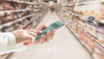 Smartphone come personal shopper, il segreto per le vendite