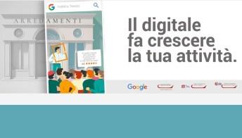 PMI, parte il progetto Veneto in Digitale con il supporto di Google