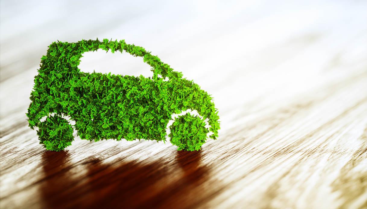 Cina: nel futuro sempre più auto green per legge | QuiFinanza