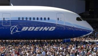 Svolta al G7: pace Usa-Ue su Boeing-Airbus e accordo anti-Cina