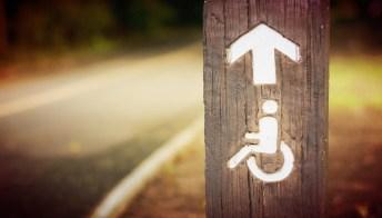 Dove circolare col pass invalidi?