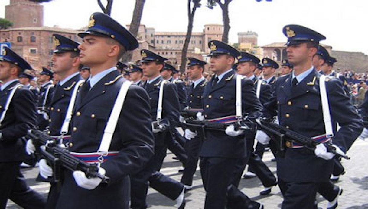 Aeronautica Militare: concorso pubblico per 800 posti