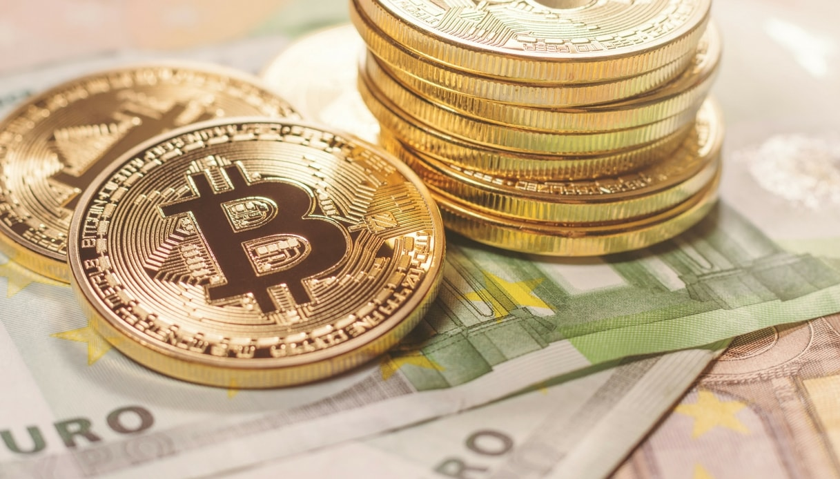 valuta euro bitcoin)