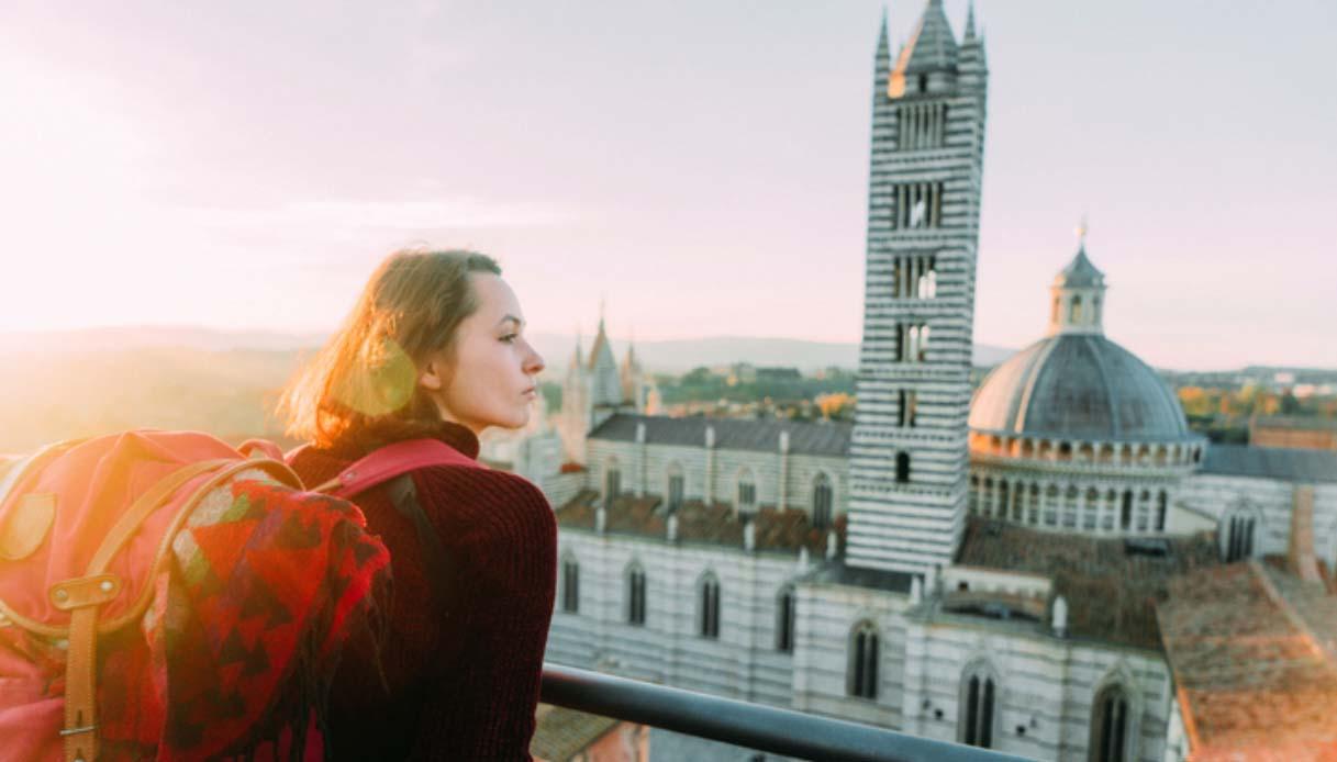 Paradosso Italia: è il paese con più siti patrimonio dell'Unesco, ma c'è poco lavoro nella cultura
