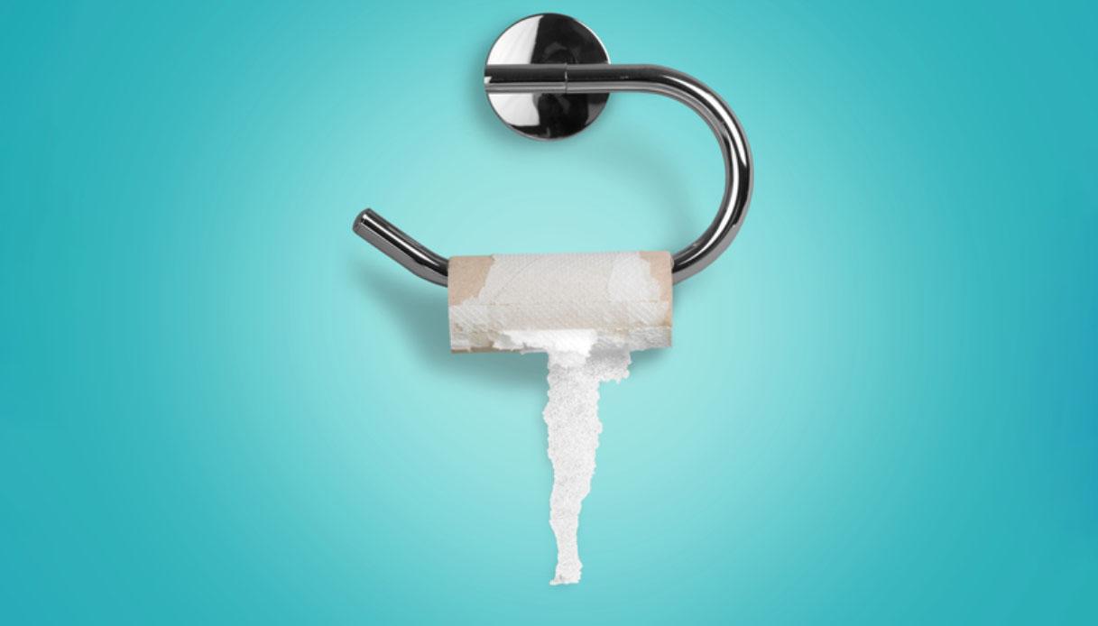 Taiwan, finite le scorte di carta igienica: consumatori nel panico