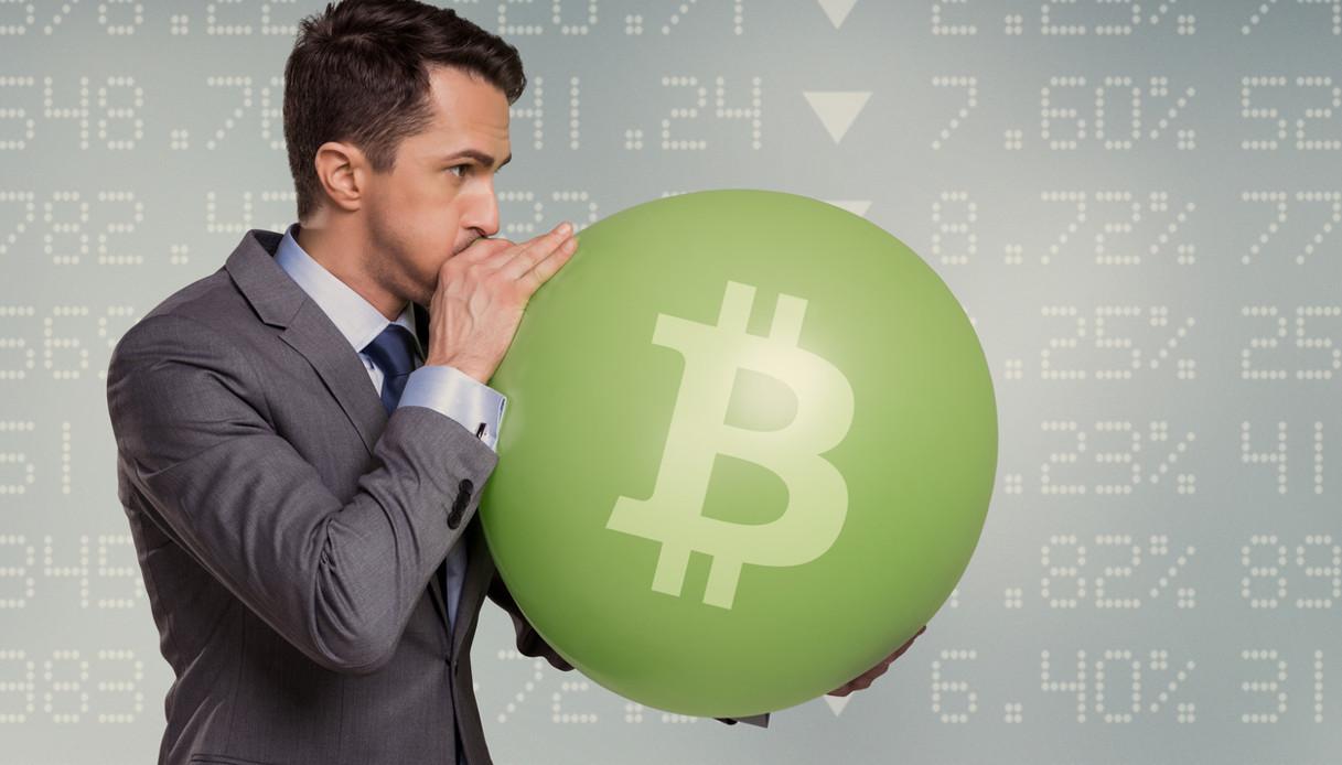 Prezzo Bitcoin, osserva il valore BTC in tempo reale e acquista ...