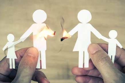 Isee Minorenni per figli di genitori non coniugati, separati, divorziati: 3 esempi pratici