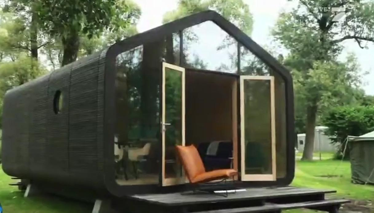 Tiny House Italia Permessi vivere in 10 metri quadrati? si può e conviene | quifinanza