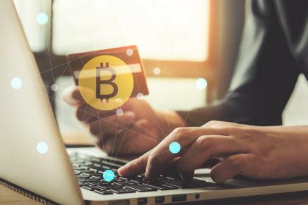 Oggi si possono pagare le vacanze in Bitcoin