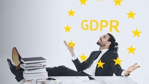 Il punto della situazione sul GDPR
