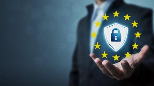GDPR: come proteggere i dati in 5 passaggi