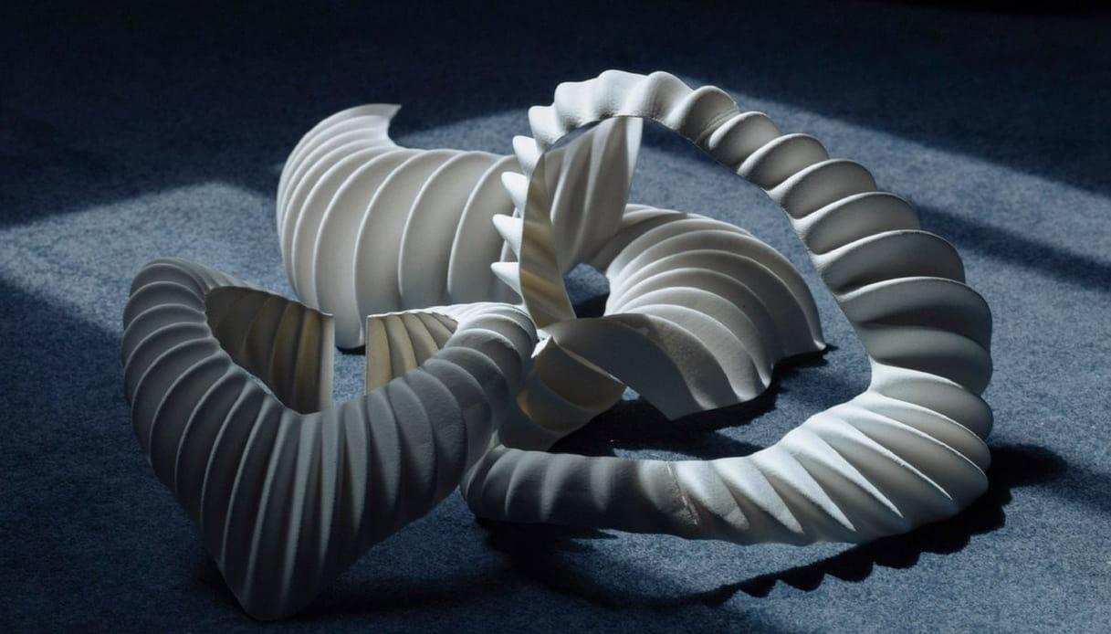 Kamei: maglia 3D per respirare sott'acqua