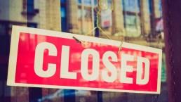 Chiusura negozi, nuovi esercizi ammessi all'apertura: ecco quali