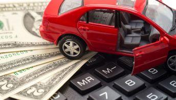 Rc Auto, niente sospensione: si paga anche se non si guida