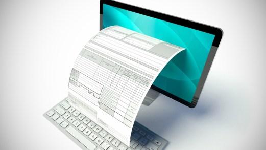 Fatture elettroniche: come accedere al servizio consultazione online