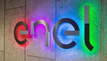 Gennaio 2020: Enel assume diplomati