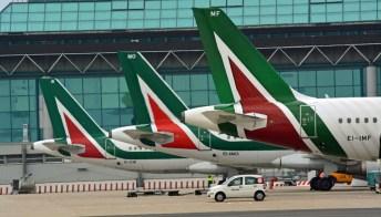 Alitalia-ITA: dopo l'accordo con l'Europa è guerra con i sindacati