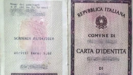 Dl Cura Italia, prorogata validità dei documenti di identità