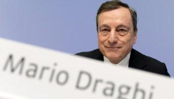 """BCE, Lagarde come Draghi: è ancora """"Whatever it takes"""""""