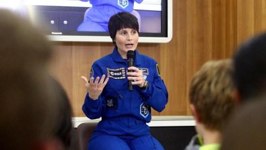 Esami di Maturità: i consigli dallo spazio per affrontare al meglio le prove