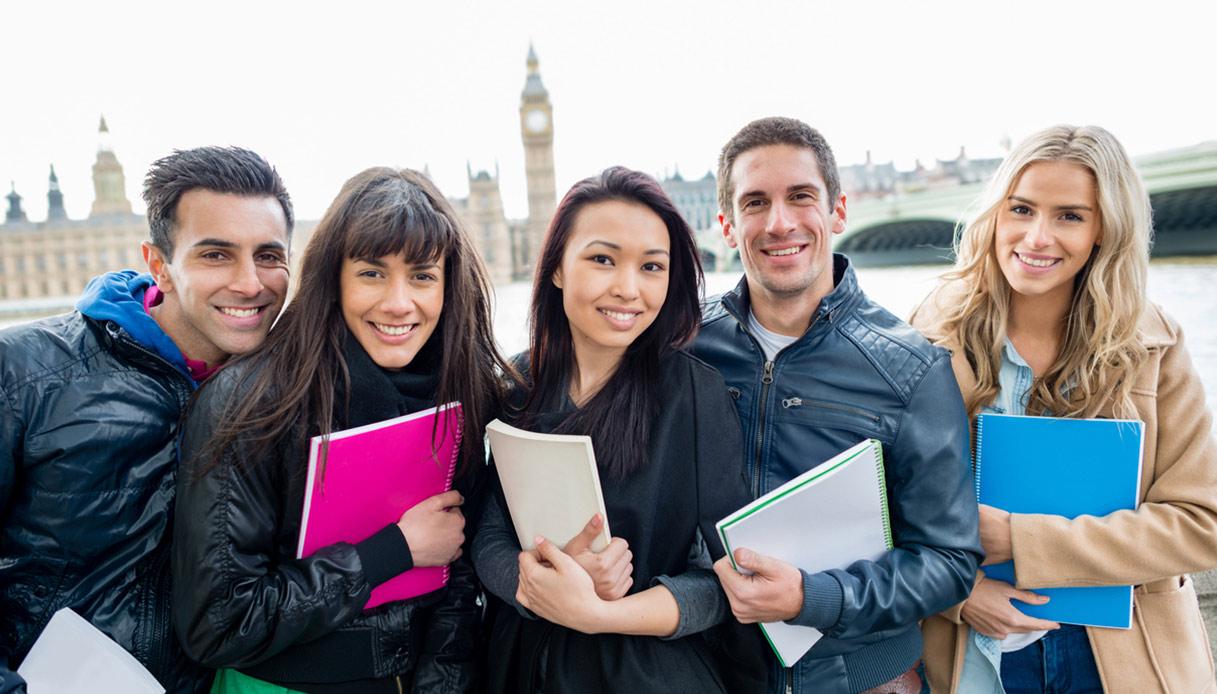 Università, l'80% di chi partecipa al progetto Erasmus trova lavoro prima | QuiFinanza
