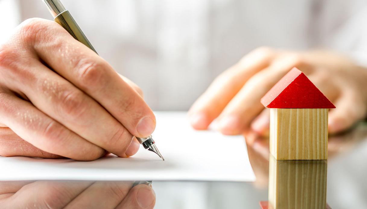 Spese Rogito Prima Casa rogito notarile: come funziona, cosa serve, costo | quifinanza