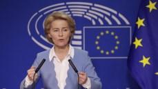 UE pensa a lockdown europeo. Ecco il piano di Bruxelles