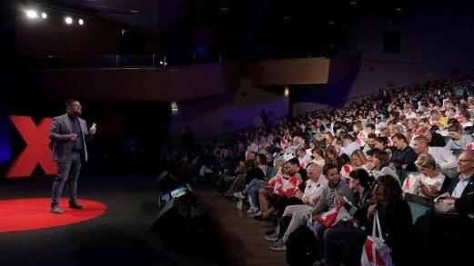 TEDxMilano, la nostra intervista a Marco Dussin