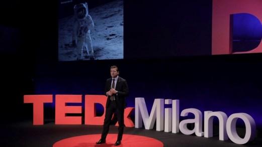 TEDxMilano, la nostra intervista a Tommaso Ghidini