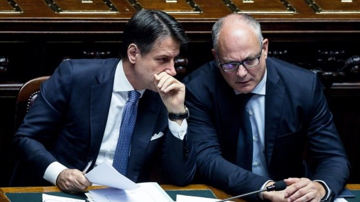 Governo, Recovery Fund e SURE in cassaforte: ora tocca al MES?