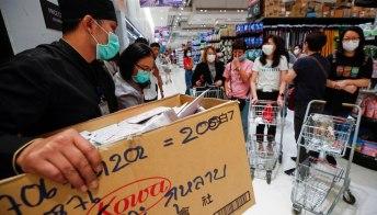 Coronavirus, Confcommercio: se emergenza dura, impatto su PIL da 5-7 miliardi