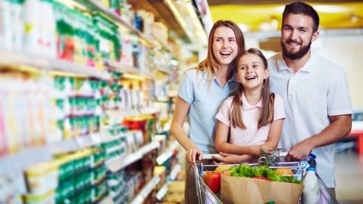 Carta famiglia 2020 al via: sconti, negozi convenzionati e come richiederla