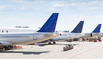 Perché Ryanair, easyJet e Volotea sono stati multati per 8,4 milioni di euro